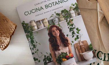 La Cucina Botanica di Carlotta Perego: storia di un successo, prima online e poi in libreria