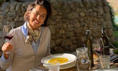 Fausta Occhipintiè la principale artefice del progetto