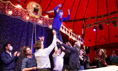 Al Mèni 2020: la festa popolare di Massimo Bottura che mette al centro culture e colture