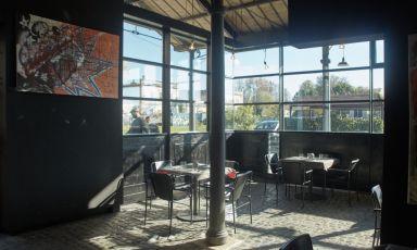 Collaborare per resistere: il progetto del Collettivo Gastronomico Capitolino