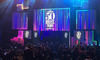E' tutto pronto per la comunicazione della World's 50Best 2019, cerimonia aSingapore alle 15.30