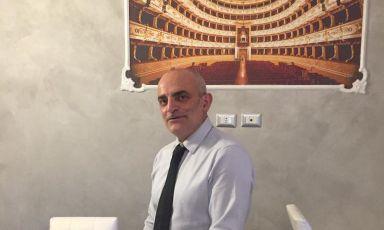 Mastroianni's, il mare a Parma