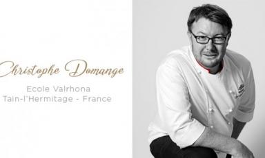 Christophe Domange: «Cosa vi invidio? Il panettone»