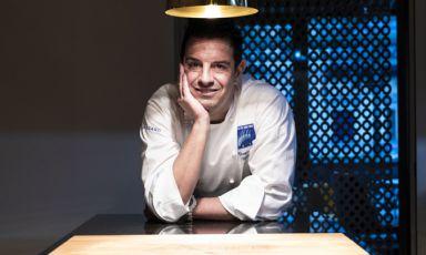 Appunti sulla riscossa dell'Ossola, ci voleva: così lo chef Giorgio Bartolucci convince nel suo Atelier