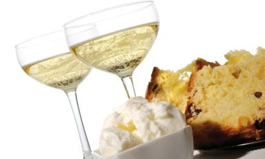 Holiday wine and food pairings: sparkling wines