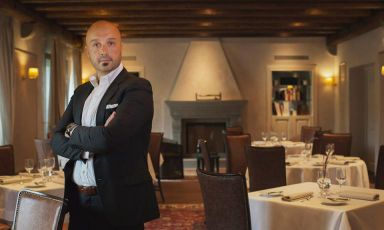 Joe Bastianich. Like everyone in the industry, the Italian-American restaurant entrepreneur, and popular TV figure, is facing the difficult crisis caused by the Covid-19 emergency