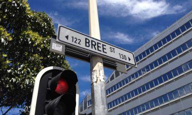 Giovanna Sartor ci conduce alla scopertas di Bree Street, il nuovo luogo della movida di Cape Town