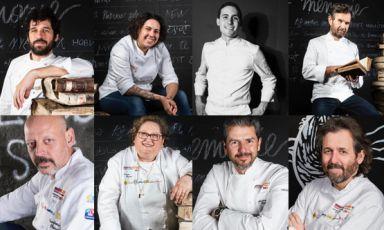 Domenica 25 ottobre: Identità di Pasta celebra il World's Pasta Day