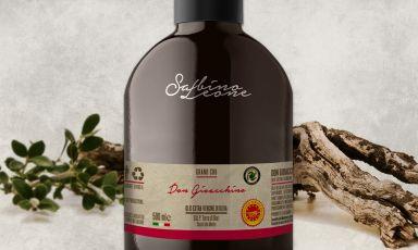 Coratina in purezza per il Don Gioacchino di Sabino Leone, azienda agricola di Canosa di Puglia: è stato premiato come miglior olio del 2015 dalla giuria de Il Magnifico, giunto alla sua terza edizione