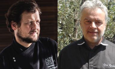Rodrigues e Ricchebuono, sulla rotta Lisbona-Liguria