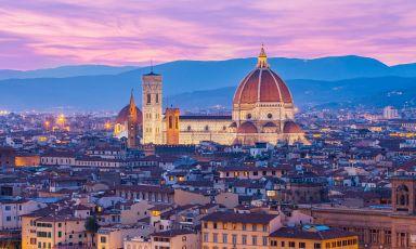 Firenze: i dieci delivery più golosi della città