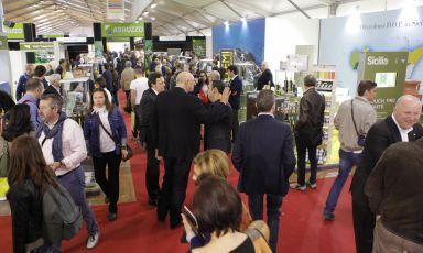 Anche quest'annoSol&Agrifood, Rassegna Internazionale dell'Agroalimentare di Qualità, si è confermata come una prestigiosa vetrina che promuove l'eccellenza olivicola ed agroalimentare sul mercato nazionale e internazionale