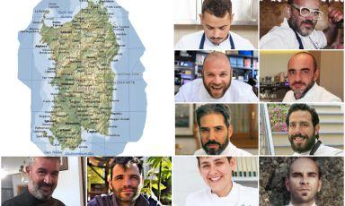 La ristorazione che resiste: in Sardegna, tra formule nuove, difficoltà e progetti per il futuro