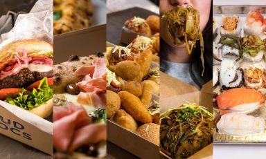 Delivery a Palermo: le proposte migliori (per noi) nel giorno in cui i ristoranti possono riaprire a pranzo