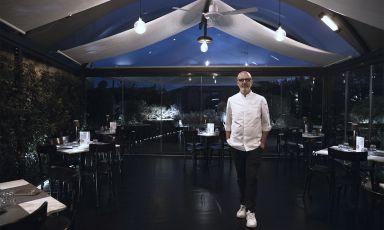 Franco Pepe lancia Proxima, il format replicabile per diffondere il suo concetto di pizza