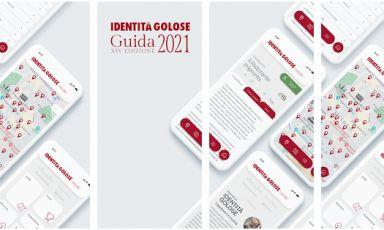 Utile, comoda, gratuita: la Guida di Identità Golose da oggi è anche una App