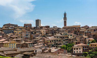 Racconti di una Siena inedita, tra arte e malfatti, storia e Sangiovese