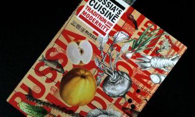 Russia's Cuisine – Tradition and Modernity, edito in inglese dalla Chernovic & Co. è il volume, creato appositamente per Expo, che passa in rassegna l'intera cucina russa, tradizionale e contemporanea