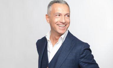 Paolo Piacentini: anima creativa della pizzeria Marghe a Milano, ideatore e fondatore della catena Cocciuto