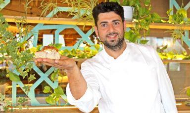 Saccharum: Gioacchino Gargano racconta la sua idea di pizza