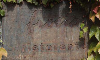 Gualtiero Spotti ci racconta il ristorante Frosio ad Almè