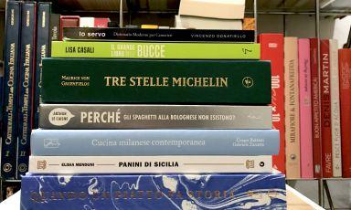 Trentacinque libri per Natale (seconda parte)