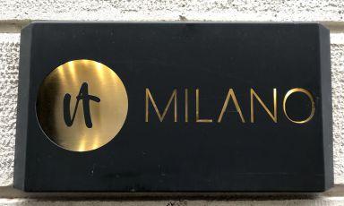 IT, Gennaro Esposito arrives in Milan