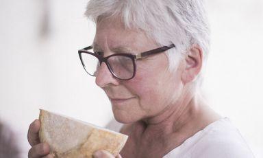 Storia di Maria, la biologa che con i suoi formaggi di capra ha coronato un sogno