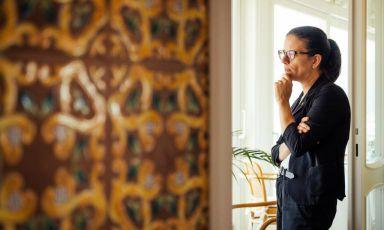 Mariella Caputo, ambasciatrice della cucina italiana nel mondo (nonché Ambasciatrice del Gusto)