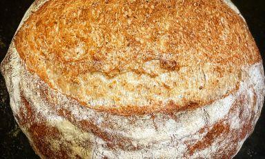 Il pane di Sergio Russo