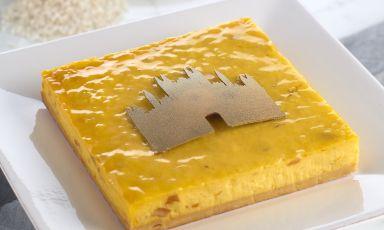 La Pastiera Milanese proposta dalla pasticceria Martesana di Milano