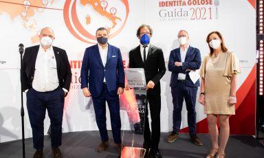 «Ristorazione italiana più viva che mai» pur tra mille difficoltà: la presentazione della Guida Identità Golose 2021