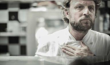 """Antonio Scalera, chef del ristorante La Bul di Bari, sarà il protagonista di """"Italian Contemporary Chef"""", lunedì e martedì prossimi, a cena, a Identità Expo S.Pellegrino"""