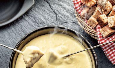 Svizzera meravigliosa - Tre esperienze speciali: ciaspole, carrozza o cabinovia? Ma sempre con degustazione di fondue!