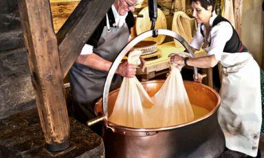 Svizzera meravigliosa - Gran finale al gusto di formaggio, nel Canton Vaud e nel Canton Vallese
