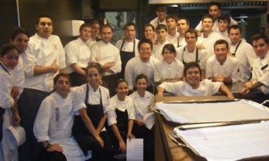 One year at Celler De Can Roca