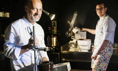 Cedroni-Abbadir: nuovi dessert che raccontano il futuro della cucina dolce