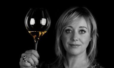 Valentina Bertini, classe 1980, umbra di Spello, dal luglio 2019 è wine manager del gruppo Langosteria