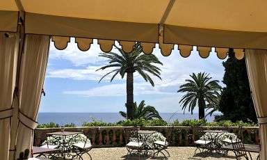 La Liguria di Servetto non è mai banale