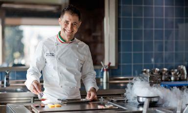 Fabio Ciervo, non solo gourmet