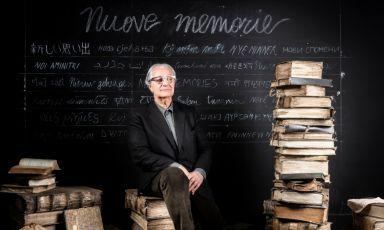 Davide Rampello: riconquistiamo la cultura del sapore e il piacere del convivio