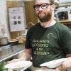 Le t-shirt di Eataly