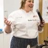 Sarah Grueneberg, chef del ristorante Monteverde di Chicago, una bella sorpresa