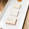 I formaggi di Carozzi: Quader de Cavra, formaggio Branzi, Valtunt della Valsassina