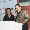 Cinzia Benzi e Claudio Ceroni