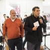 Paolo Marchi e Claudio Ceroni di Identità Golose