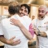 Lieta parentesi della lezione americana di Bottura e Atala: è intervenuto anche Virgilio Martinez, chef numero uno del Sudamerica