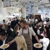 Dine Around a New York: 300 coperti (in 6 turni). Volatilizzati