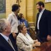 Dialogo tra Stefania Moroni, Luisa Acciarrie Marco Bolasco
