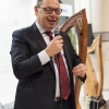 Marco Trivelli, direttore generale Ospedale Niguarda